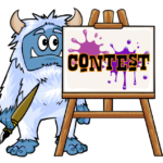 Draw your favourite boss contest deadline!