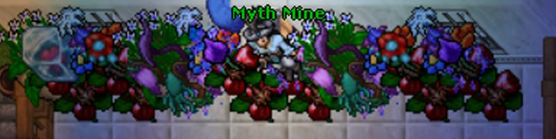 Myth Mine