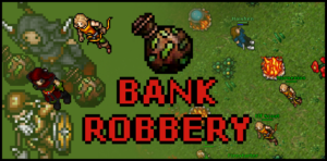 Bank robery bosses – the compendium