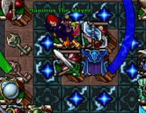 Ghazbaran Maximus The Slayer