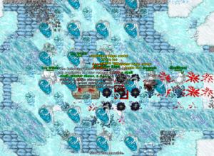 Zushuka Gladiator Rage